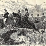 Equestrian Royal Hunt