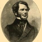 William Smith O'Brien, Irish nationalist rebel and politician, c1848 (c1890). Creator: Unknown