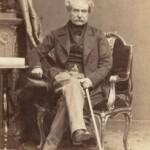 Sir Collin Campbell
