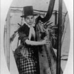 welsh harp player