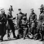 General Simpson Crimea